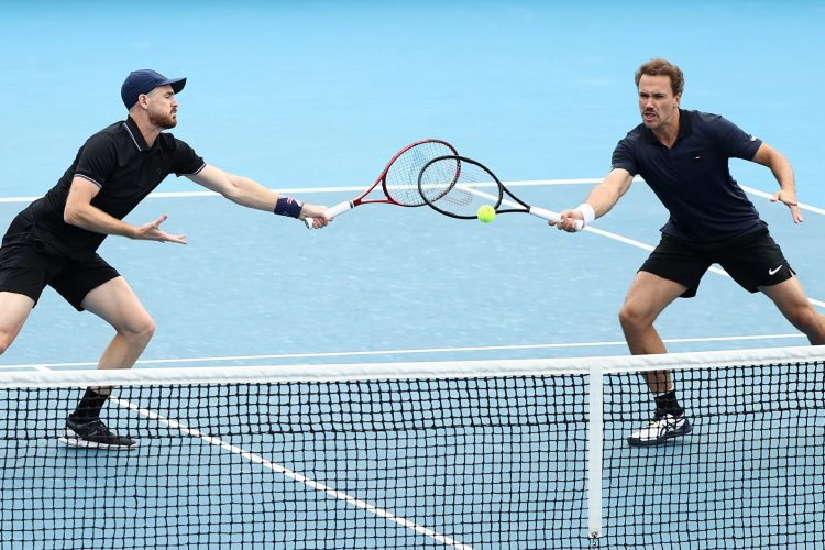 Jamie Murray, Bruno Soares